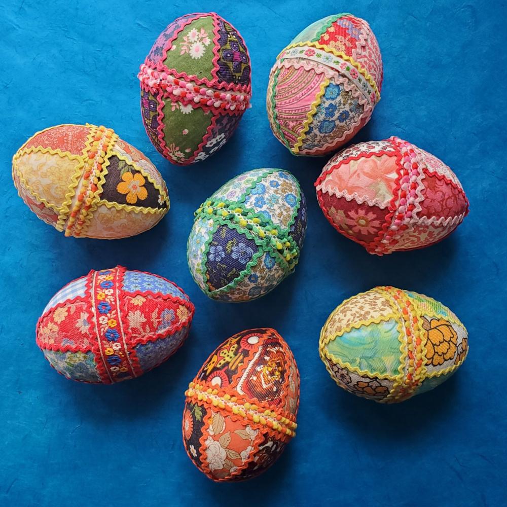 Vintage Easter Decor4
