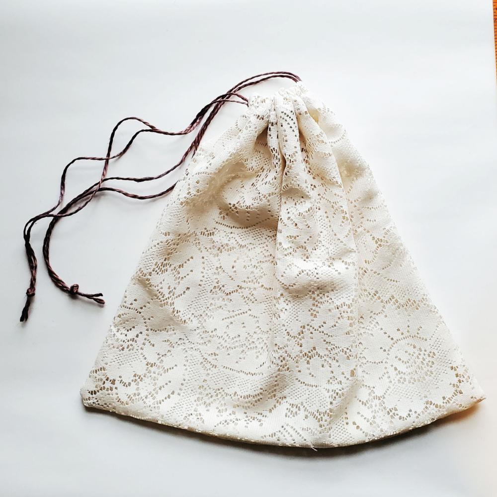 DIY Produce Bags